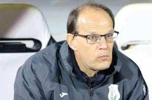 """Constantine (Football) - IL A QUITTÉ L'ALGÉRIE IL Y A DIX JOURS SEULEMENT. Lavagne: """"Le CSC a payé tous mes salaires"""""""