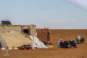 Notre reporter a enquêté à El-Bayadh Sur les traces des émirs braconniers