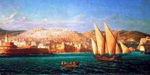 هل صحيح أن مدينة الجزائر التاريخية (القصبة) أمازيغية...؟