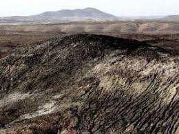 Bechar (Algérie) - Lancement prochain d'une étude pour l'aménagement des terrils de charbon