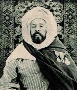 عبد القادر المجاوي