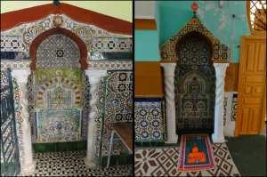 La Zaouïa de Bounouh ou Zaouïa de Sidi M'hamed Bou Qobrine