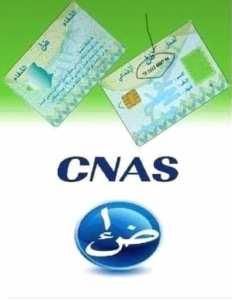 بدون التنقل و سوء الفهم يمكنك الإطلاع على ملف الضمان الاجتماعي الخاص بك من خلال التسجيل على فضاء الهناء HANA CNAS ،