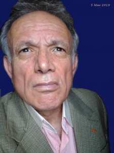 Lettre au Directeur du Cadastre (Bab Ezzouar- Alger)