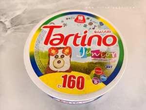 Votre avis sur le fromage Tartino رأيك في جبن تارتينو