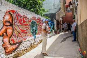 Tizi Ouzou L'annulation du festival Raconte-arts se précise