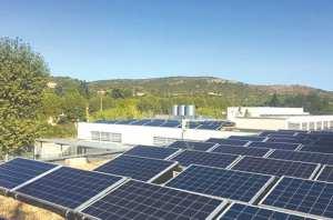 Tizi Ouzou - UN CAHIER DES CHARGES EST EN PRÉPARATION: L'énergie solaire pour les écoles d'Agouni Gueghrane