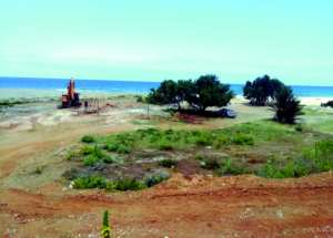 GRAVES ATTEINTES À L'ENVIRONNEMENT MARIN: Skikda, la ville de tous les dépassements
