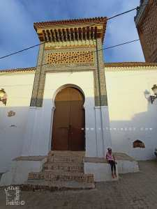 Kan ya makan : Sidi El Haloui, le confiseur érudit