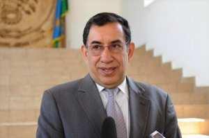Abdelaziz Khellef, né en 1944 à Guemar, près d'El Oued, en Algérie, est un haut fonctionnaire et ancien ministre algérien.