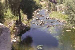 Tizi Ouzou - LE SYSTÈME D'IRRIGATION ASSIF LANASSAR EST VIEUX DE 80 ANS: L'aqueduc de Boghni, un trésor déterré