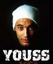 Biographie de Youss