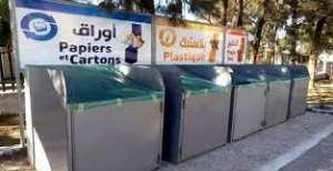 Oran - Recyclage des déchets. Tri sélectif: l'échec