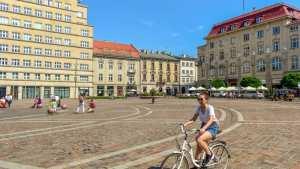 Planète (France et ailleurs) - A bicyclette, sur toute la planète: les fabricants de vélos débordés