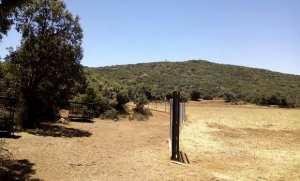 La réserve de chasse de Moutas: espace écologique pour la protection des espèces animales