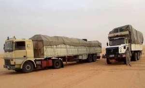 Mesure réglementaire pour encadrer l'exportation vers les pays voisins