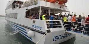 Alger - Il aurait pu servir à décongestionner la circulation routière: Le bateau-bus El Djemila-Alger-El Marsa hors service