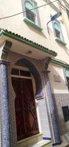 #مسجد_سيدي_يحي