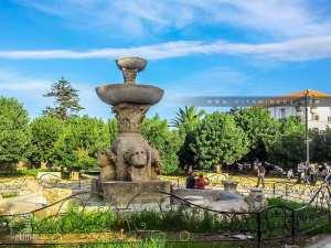 UNE VILLE, UNE HISTOIRE : Cherchell, d'Iol la phénicienne au pole touristique d'aujourd'hui