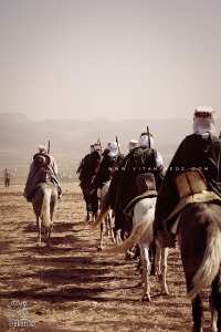 La waâda de Sidi Youchaâ est revenu ce 22 juillet 2016