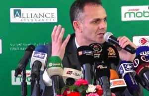 Algérie - Olympisme/Abderrahmane Hammad (Président du COA): «Nous ferons en sorte d'éviter toute gestion hasardeuse»