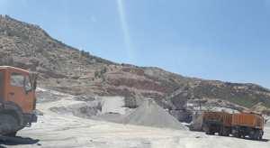 Oued Fodda (Chlef) - DÉSAGREMENTS CAUSÉS PAR LES CARRIÈRES DE CONCASSAGE: Les habitants de Dhamnia tirent la sonnette d'alarme