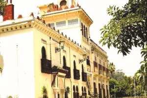 SKIKDA - Vers la réhabilitation du palais Meriem-Azza