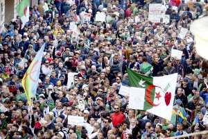 Mouvement populaire du 22 février : Nida 22 vise une conférence inclusive
