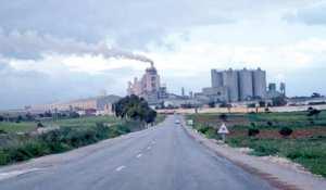 LUTTE CONTRE LA POLLUTION À AÏN TÉMOUCHENT: L'APW réclame la fermeture de la cimenterie de Béni Saf