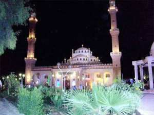 الجمعية الدينية مسجد عاصم بن ثابت راس العيون ولاية قالمة