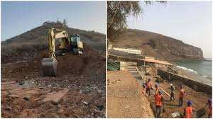 Planète (Afrique) - Sénégal: à Dakar, des citoyens en lutte pour préserver leur littoral