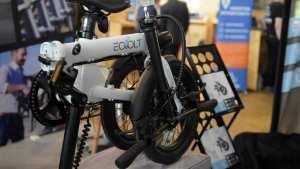 Planète (Europe/France) - En Ile-de-France, les aides à l'achat d'un vélo électrique font un carton