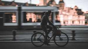 Planète (Europe/France) - Pratique du vélo: une accélération qui a 30 ans d'ancienneté