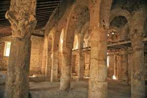 مسجد سيدي غانم ( أبو المهاجر دينار )