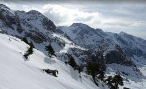 Tala Guilef #Algérie: Un site à découvrir !