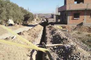 PAS MOINS DE 22 ZONES D'OMBRE RECENSÉES À OULHAÇA Plusieurs opérations au profit de villages enclavés