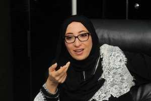 La directrice de la production de Samira TV raconte comment elle a créé sa chaîne télé
