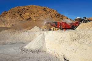 Biskra - APRÈS L'ENGAGEMENT DU MINISTRE DES MINES À LEVER LES OBSTACLES: Chloral va exporter 1,5 million de tonnes de sel de déneigement