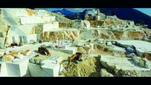 Algérie - ALORS QUE 20 MINES SONT INEXPLOITÉES: Plus de 500.000 tonnes de granite et de marbre importées annuellement