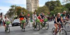 Planète/Europe - Les vélos à l'assaut des villes européennes