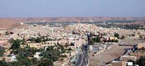 La chaîne Japonaise TBS réalise un documentaire sur Ghardaia