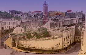 Oran - Restauration de la mosquée du Pacha: Lancement des travaux le mois de mai prochain