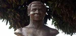 الملك المسلم زومبي محرر العبيد