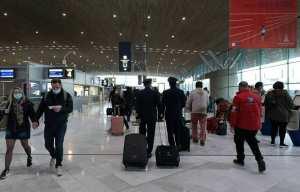 Planète/Europe/France - Climat: Greenpeace demande au gouvernement de supprimer les vols intérieurs