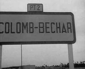 La France spatiale : tout commence à Colomb-Béchar