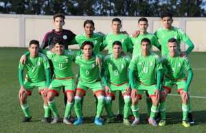 Maghreb (Football) - Tournoi de l'UNAF (U17): L'Algérie qualifiée pour la CAN-2021 au Maroc