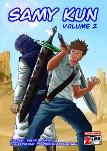 Participation du DZ-Manga algérien au Japon : Le 9e art à l'algérienne