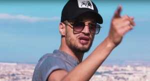 Le chanteur algérien Soolking subit un accident (vidéo)