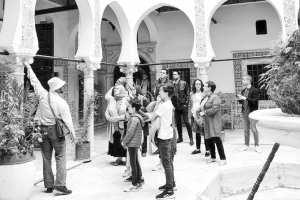 Alger - Déconfinement progressif : Retour graduel des visiteurs à La Casbah