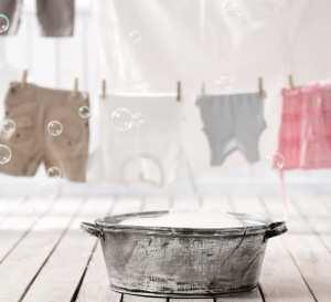 Tissu, cuir, bois : Retirer une tache de javel ?